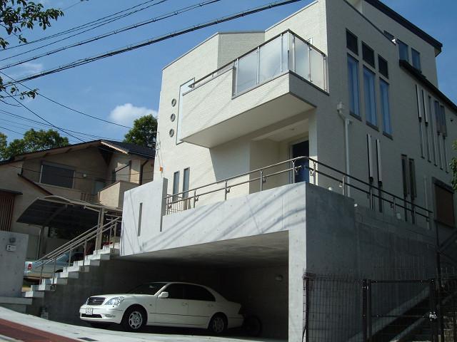 武庫山 S様邸 1|宝塚市の逆瀬川はうじんぐ施工事例