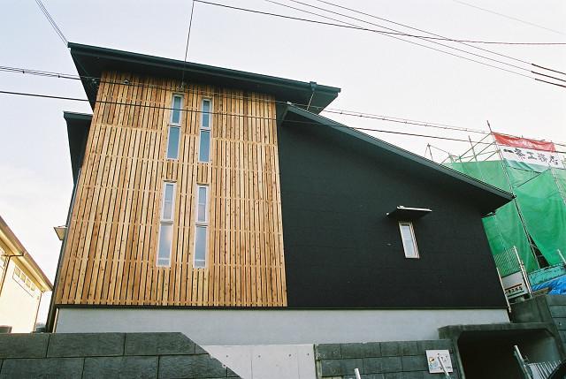 西宮名塩桜台 T様邸 1|宝塚市の逆瀬川はうじんぐ施工事例