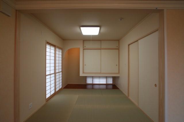 東芦屋 K様邸 11|宝塚市の逆瀬川はうじんぐ施工事例