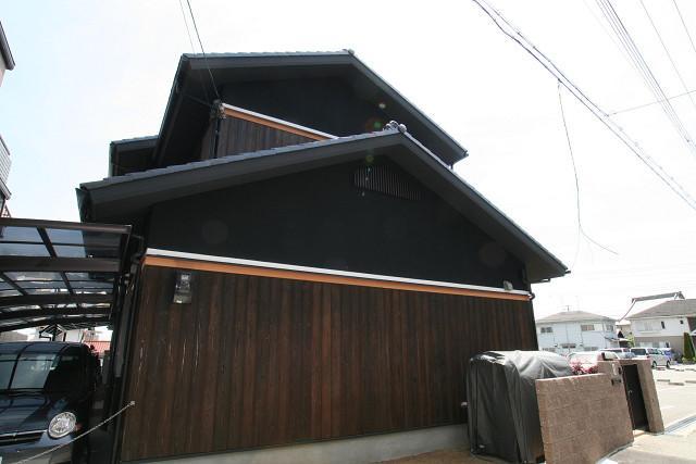 伊孑志 Y様邸 9|宝塚市の逆瀬川はうじんぐ施工事例