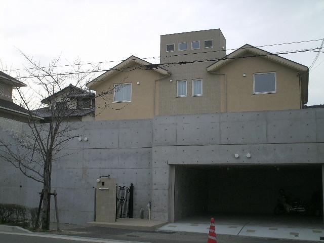 武庫山 S様邸 1|逆瀬川はうじんぐ施工事例