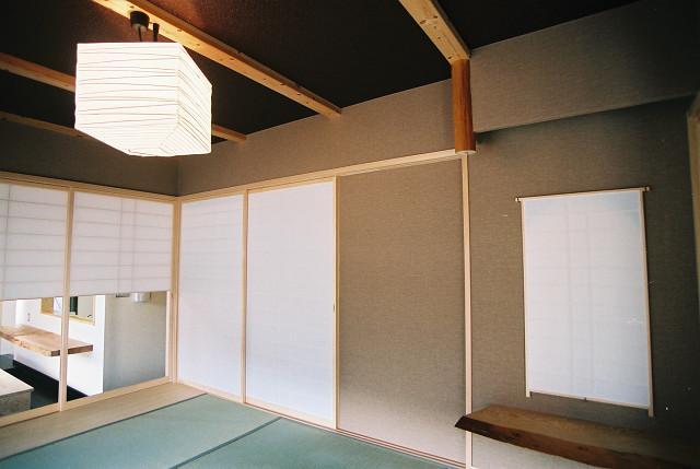 西宮名塩桜台 T様邸 7|宝塚市の逆瀬川はうじんぐ施工事例