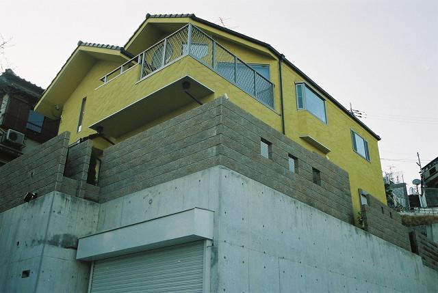 野上 Y様邸 1|逆瀬川はうじんぐ施工事例