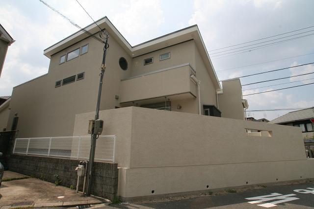 野上 K様邸 4|宝塚市の逆瀬川はうじんぐ施工事例