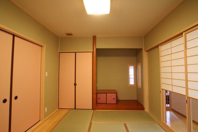 野上 K様邸 12|宝塚市の逆瀬川はうじんぐ施工事例