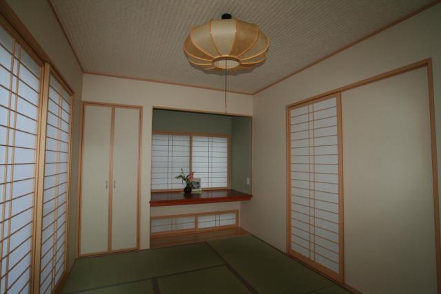 尼崎元浜町 K様邸 8|逆瀬川はうじんぐ施工事例