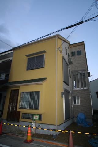 尼崎元浜町 K様邸 10|逆瀬川はうじんぐ施工事例