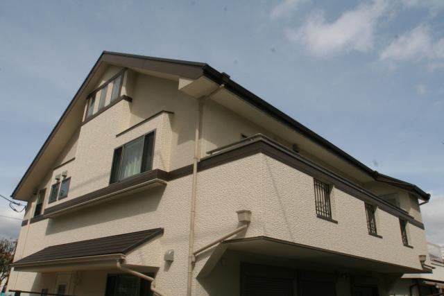 お祖母ちゃんと一緒のポカポカお日様の家 寿楽荘A様邸 1|逆瀬川はうじんぐ施工事例