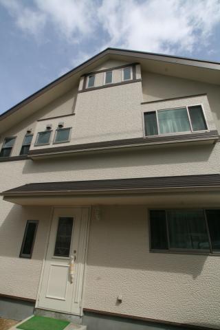 お祖母ちゃんと一緒のポカポカお日様の家 寿楽荘A様邸 12 逆瀬川はうじんぐ施工事例