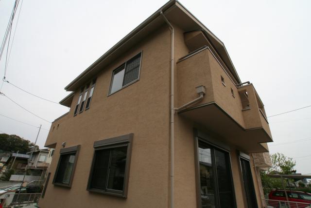 自然素材のさらさら空気の家 百合野町Y様邸 2|逆瀬川はうじんぐ施工事例