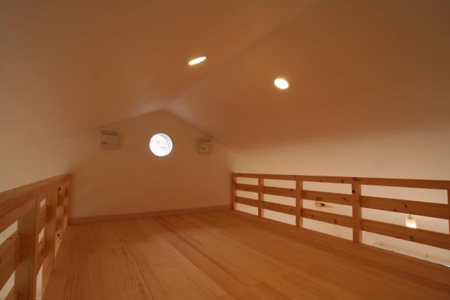 自然素材のさらさら空気の家 百合野町Y様邸 15|逆瀬川はうじんぐ施工事例