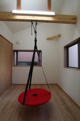 神社通りの京都風和モダンなお家 11|逆瀬川はうじんぐ施工事例
