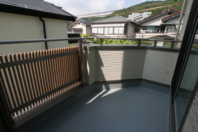 ワンホール型の2階リビングの家 5|宝塚市の逆瀬川はうじんぐ施工事例