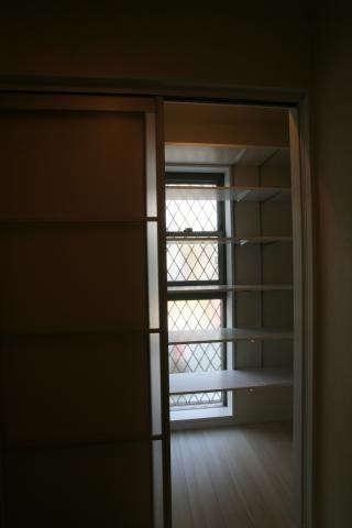 ワンホール型の2階リビングの家 10|宝塚市の逆瀬川はうじんぐ施工事例
