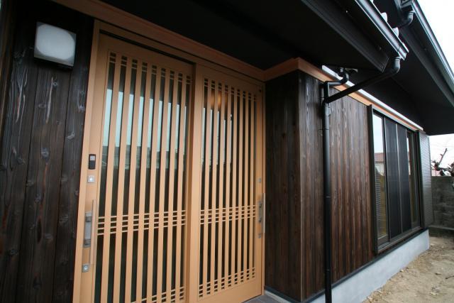 伊孑志 Y様邸 1|宝塚市の逆瀬川はうじんぐ施工事例