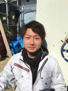 北田 電気工事|逆瀬川はうじんぐスタッフ紹介