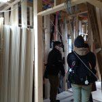 宝塚市大成町・K様邸 構造見楽会開催いたしました。